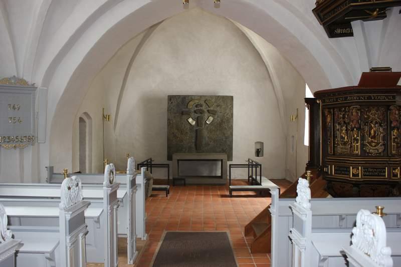 vejlby kirke risskov